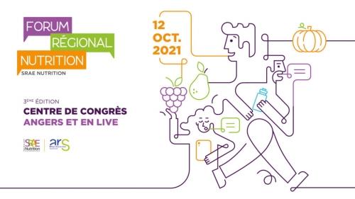 Forum régional nutrition 2021
